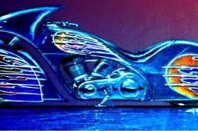 Greazel Design : Motorcycle Design & Graphics